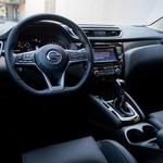 Kratki test: Nissan Qashqai 1.6 dCi Tekna X-tronic SUN ProPilot (foto: Saša Kapetanovič)