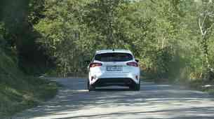 Novo v Sloveniji: Ford Focus