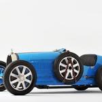 Zgodovina: Bugatti - dolga pot do vrha (foto: Bugatti, Profimedia)