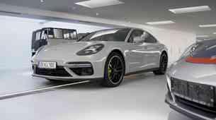 Uradno: Porsche iz proizvodnje umika vse dizelske avtomobile