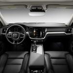 Volvo V60 je dobil terensko različico Cross Country (foto: Volvo)