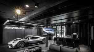 Mercedes-AMG-jev novi hiperšportnik se bo imenoval Mercedes-AMG ONE
