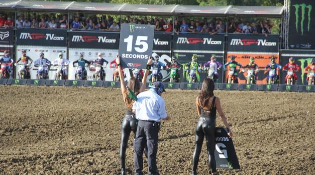 V živo iz Imole: napeti dvoboji in odlično vzdušje zaznamovali kvalifikacije (foto: Jaka Završan)