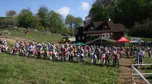 Za slabih 300 tisočakov naprodaj motokros steza v Lembergu