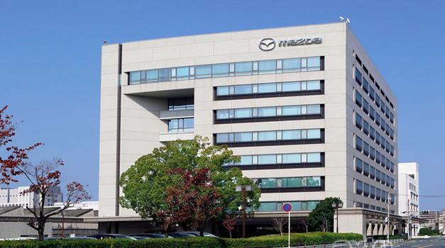 Uradno: rotacijski motorji se vračajo v Mazdine avtomobile! (foto: Mazda)
