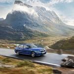 Pariz 2018: BMW-jeva serija 3 vstopa v sedmo generacijo (foto: BMW)