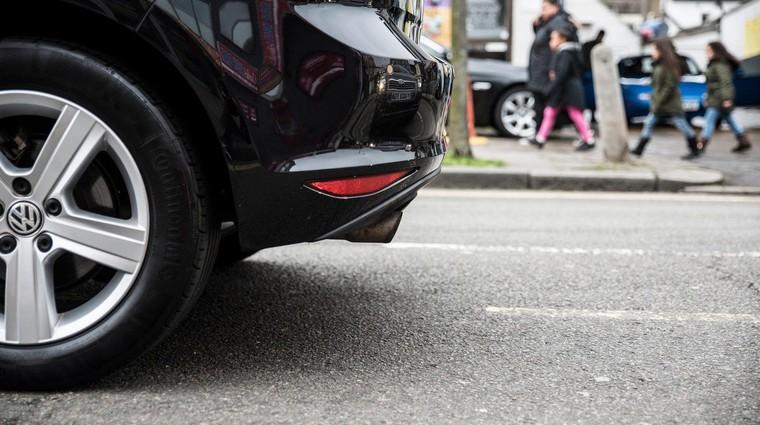 Ekskluzivno: Evropski parlament sprejel predlog komisije o zmanjšanju izpustov CO2 pri osebnih avtomobilih (foto: Profimedia)
