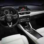 Novo v Sloveniji: Mazda 6 in Mazda CX-3 (foto: Mazda)