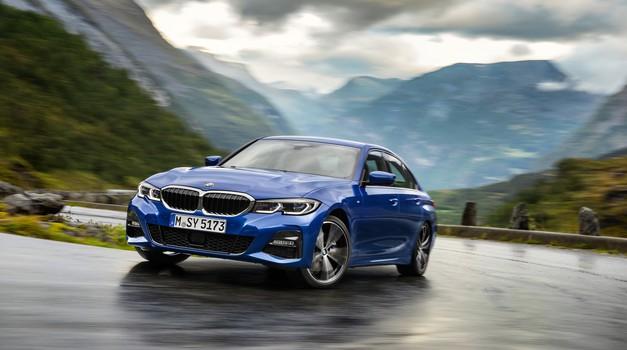 BMW: »Imamo najboljše dizle« (foto: BMW)