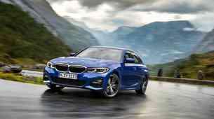 BMW: »Imamo najboljše dizle«