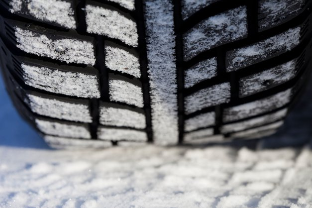 Zimske gume 2018/19 (test AMZS) (foto: Profimedia)