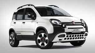 Fiat iz proizvodnje umaknil dizelsko Pando