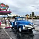 Druga plat Amerike: Po Kaliforniji s Fordom F 150 in Harley-Davidsonom Road Glide Ultra; zaključek (foto: Sebastjan Plevnjak)