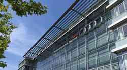 Afera Dieselgate: Več sto milijonov kazni tudi za Audi