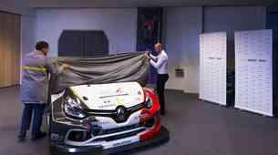 Renault Clio E1 novi kandidat za najvišje uvrstitve na gorsko-hitrostnih dirkah