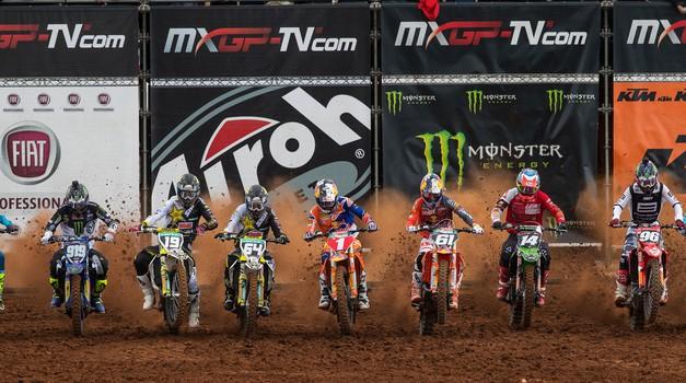 MXGP: znan je koledar dirk za leto 2019, prvič v zgodovini motokrosiste pričakuje Kitajska