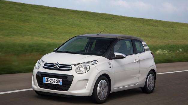 Toyota Aygo, Peugeot 108 in Citroen C1 bi z novo generacijo lahko dobili električni pogon (foto: PSA)