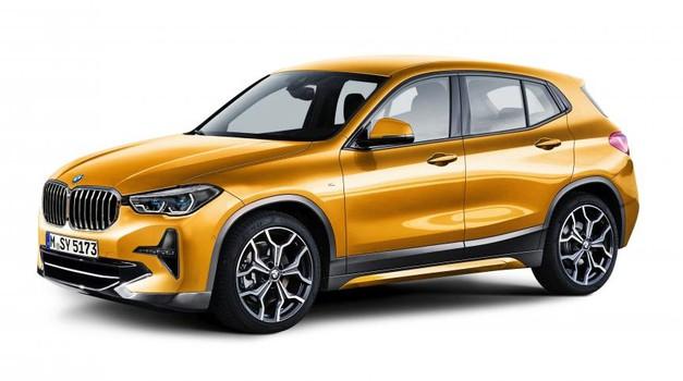 Razkrivamo: V BMW-jevem modelnem razponu so še vedno bele lise; eno bo izpolnil Urban Cruiser (foto: Bojan Perko)