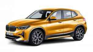 Razkrivamo: V BMW-jevem modelnem razponu so še vedno bele lise; eno bo izpolnil Urban Cruiser
