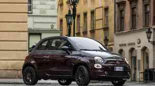 Zdaj je čas za nakup Fiatovih vozil -prišla je Fiat Manija