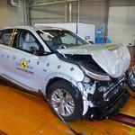 Spodbudni rezultati zadnje serije preizkusnih trkov Euro NCAP (foto: Euro NCAP)
