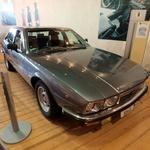 Zgodovina: De Tomaso - italijanska avtomobilska znamka argentinskega porekla (foto: Profimedia)