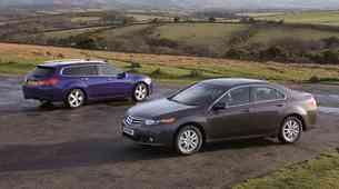 Več sloga, manj praktičnosti: Honda Accord VIII (2008–2015)