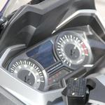 Test: Honda Forza 300 (2018)