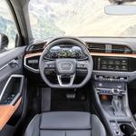 Odraščanje: vozili smo Audi Q3 (foto: Audi)