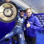 MotoGP, VN Avstralije, Phillip Island: V znamenju številke 25 (foto: Michelin, Dorna)
