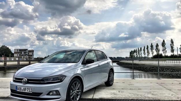 Glasujte za slovenski avto leta 2019! (foto: Volkswagen)