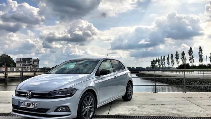 Glasujte za slovenski avto leta 2019!