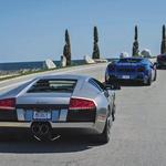 Izšla je knjiga o Lamborghiniju Murcielagu (foto: Newspress)
