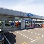 Ford ima novega prodajalca in serviserja v Mariboru (foto: Ford)