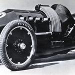 Zgodovina: Buick - spregledani velikan (foto: Buick)