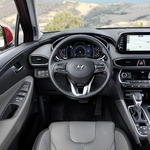 Novo v Sloveniji: Hyundai Santa Fe (foto: Tomaž Porekar, Hyundai)
