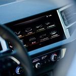 Audi A1 je prišel v puberteto (foto: Saša Kapetanovič)