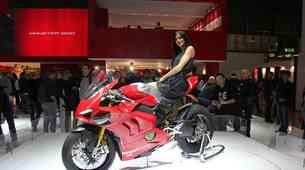 Video: Združitev Ducatijevega dizajna in Akrapovičevega znanja v novem Panigaleju