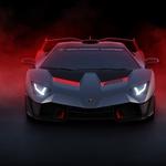 Lamborghini SC18 - unikatna združitev Lamborghinijevega znanja in voznikovih želja (foto: Lamborghini)