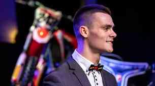 Tim Gajser znova okronan za motošportnika leta
