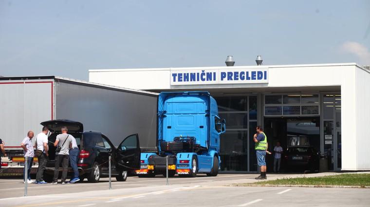 Car-Pass, sistem, ki bi lahko z eno potezo uredil trg rabljenih vozil (foto: Saša Kapetanovič)