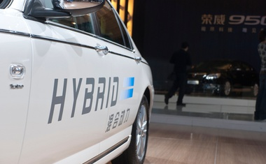 Kitajski avtomobilski trg se je ustavil, zakaj?