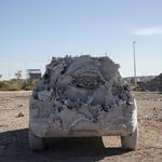 Seat Arona, trda kot skala (foto: Seat)