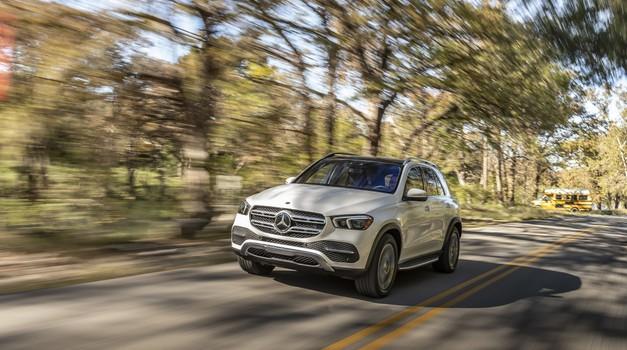 Mercedes-Benz na tednu mode pozornost namenja tudi moškim (foto: Daimler)