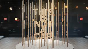 Volvo odhaja na avtomobilski salon v Los Angeles brez avtomobilov