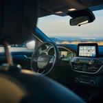 Ford Focus Active: Focus prvič tudi v terenski preobleki (foto: Ford)