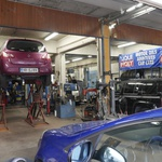Kaj storiti, če se vam avtomobil pokvari na Bledu? (foto: Matija Janežič)