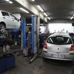 Kaj storiti, če se vam avtomobil pokvari na Bledu? (foto: Liqui Moly)