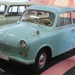 Zgodovina: Trabant - plastični predhodnik Volkswagna Pola (foto: Profimedia, Volkswagen)