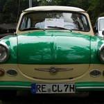 Zgodovina: Trabant - plastični predhodnik Volkswagna Pola (foto: Profimedia)